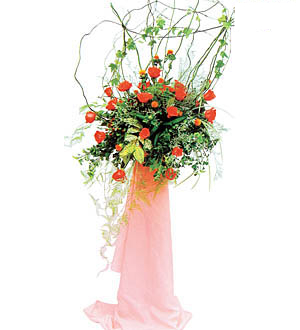 Flower Stand For Opening Ceremony Malaysia Online