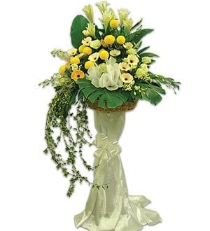 flower for funeralFuneral-Flower-Stand-Malaysia 6CD9_Amazing Grace