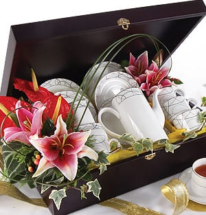Wedding Gift Ideas For Bride Malaysia : Wedding gifts Malaysia Wedding Gifts 6HW2A-Bealford Tea Set