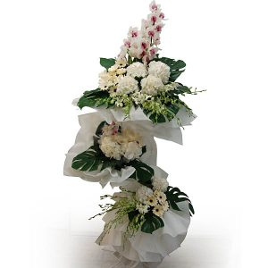 Funeral Flower Malaysia - AMAZING LIFEFuneral Flower Malaysia - AMAZING LIFE