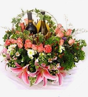 Wine Gift Malaysia Online
