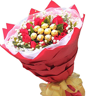 Valentine Day Gifts Love Delight Online Florist Malaysia