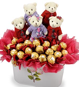 Valentine Gift Idea Online Florist Malaysia