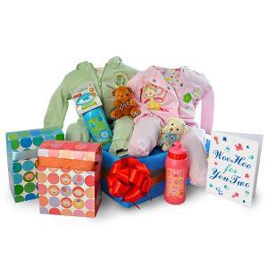 gifts for twin babies malaysia - Woo Hoo Twins