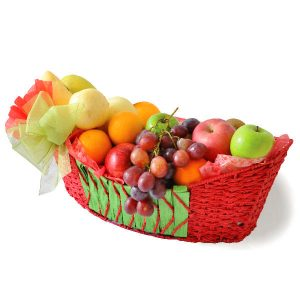 Fruit Basket Malaysia Fruit Gifts Delivery - Fruity Pillage
