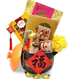 Chinese New Year FloryGift
