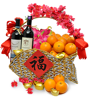 CNY Gift Ideas | Thriving Business II - Fruits | Premium ...