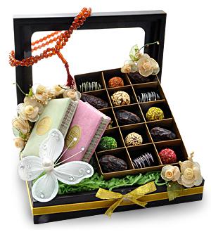 Online Wedding Gift Delivery Malaysia : Home ? Florist Gifts ? Ramadhan Hari Raya ? Mumin