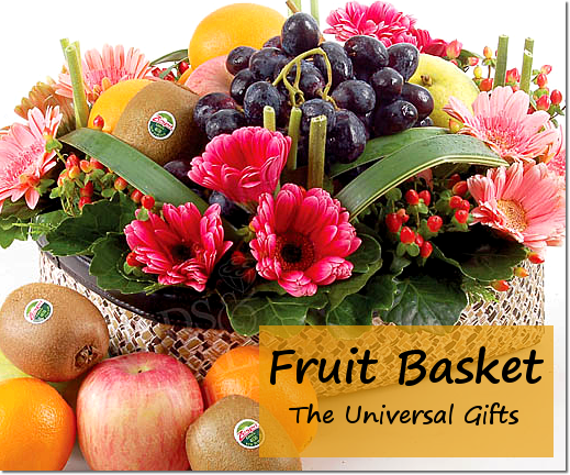 Fruit Basket Malaysia | Flower Delivery Malaysia florist in KL