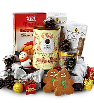 Christmas Gifts 2017 Xmas Hamper Delivery Malaysia Kuala Lumpur-Achfary