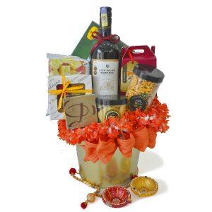 Buy Diwali Gifts Online Malaysia - Mor Diwali Savories