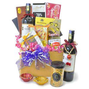 Deepavali Hamper Malaysia - Cheeta Diwali Gift