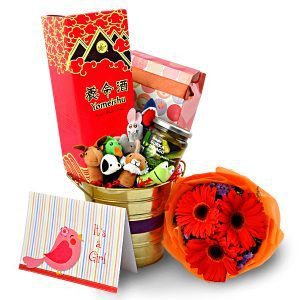 baby shower gifts for mom malaysia - Healthy Mom Titta