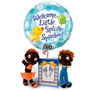 baby shower presents malaysia - Playmate Twins Chockiebaby shower presents malaysia - Playmate Twins Chockie
