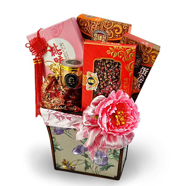 Chinese New Year Gift Ideas Malaysia - Auspicious