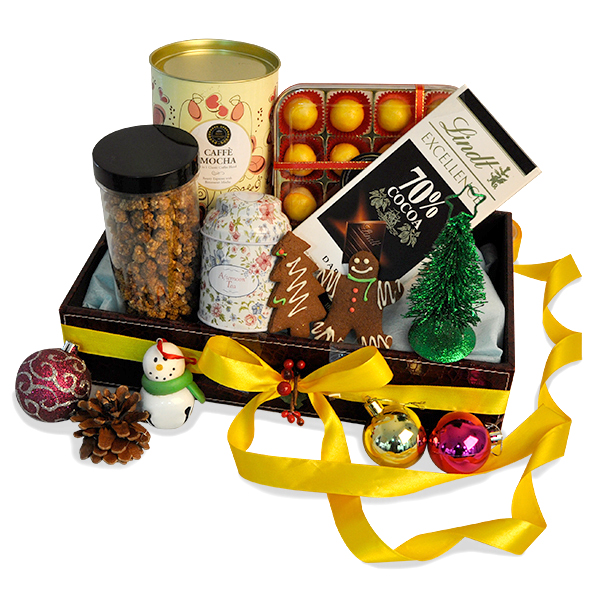 Corporate Christmas Gift Basket Malaysia 2019 Premium Online Florist In Malaysia Florygift Deliver Flowers Gifts