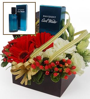 Davidoff Coolwater EDT - Dio Perfume birthday gift For MenDavidoff Coolwater EDT - Dio Perfume For Men