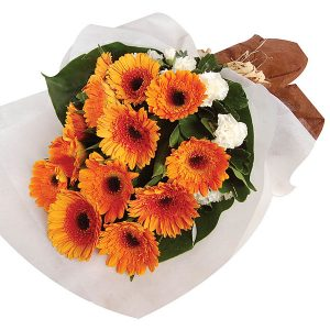 Flower Bouquet Delivery Petaling Jaya Malaysia - HAPPILY GERBERAS hand bouquetFlower Bouquet Delivery Petaling Jaya Malaysia - HAPPILY GERBERAS hand bouquet