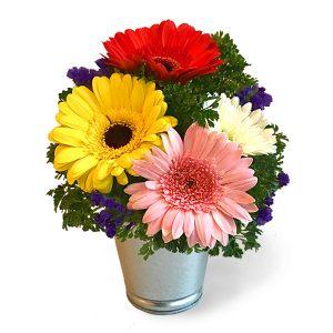small flower arrangements malaysia - Loving Daisy gerberas flower bouquetsmall flower arrangements malaysia – Loving Daisy gerberas flower bouquet