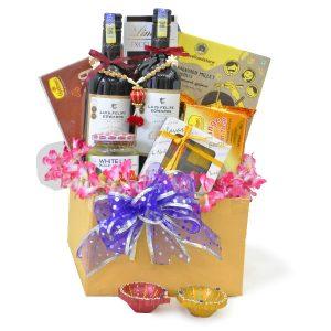 Deepavali Gift Ideas Malaysia Delivery - Celumai Vegetarian Hamper DiwaliDeepavali Gift Ideas Malaysia Delivery - Celumai Vegetarian Hamper Diwali