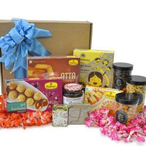 Deepavali Special Gift Malaysia - Camamana Vegetarian Hamper DiwaliDeepavali Special Gift Malaysia - Camamana Vegetarian Hamper Diwali