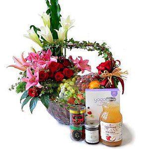 Fruit Hamper Malaysia - Orchard FreshFruit Hamper Malaysia - Orchard Fresh