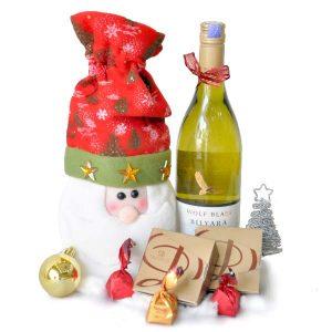 Christmas Gifts Wine - Gladewater WolfblassGladewater Wolfblass