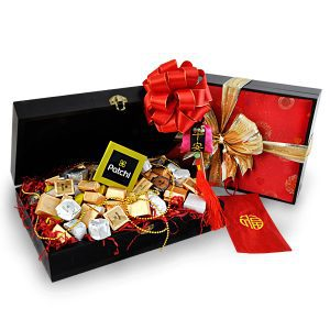 CNY Gifts - Patchi Chocolate Chinese New Year Gift Box