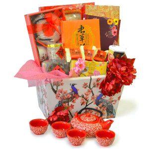 Chinese New Year Hamper Malaysia - Flourishing Year CNY gift