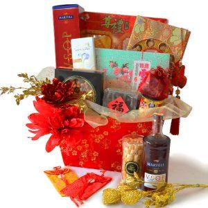 Chinese New Year Hamper Malaysia - Great Prosperity CNY gift