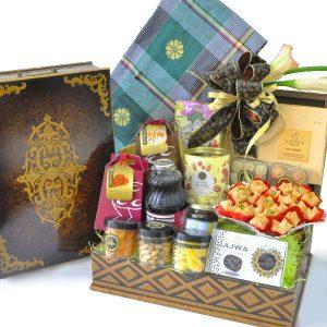 Ramadan Gift Malaysia delivery - Komsuluk Ramadan hamperRamadan Gift Malaysia delivery - Komsuluk Ramadan hamper