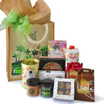 Hari Raya Gifts Malaysia 2021 - Tanri Ramadan gift setHari Raya Gifts Malaysia 2021 - Tanri Ramadan gift set