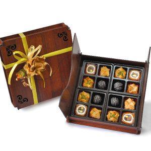 Hari Raya Gifts Malaysia 2021 - Tutkulu Ramadan gift set
