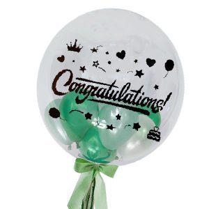 Congratulation Globo - Congratulation Balloons Malaysia Bobo BalloonsCongratulation Globo - Congratulation Balloons Malaysia Bobo Balloons