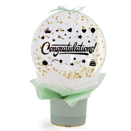 Congratulation Konfetti - Congratulation Balloons Malaysia Confetti BalloonsCongratulation Konfetti - Congratulation Balloons Malaysia Confetti Balloons