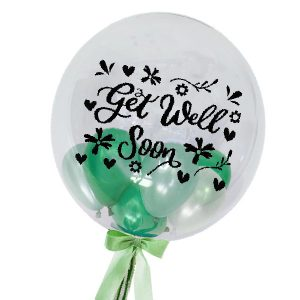 Get Well Soon Globo - Get Well Soon Balloons Malaysia Bobo BalloonsGet Well Soon Globo - Get Well Soon Balloons Malaysia Bobo Balloons
